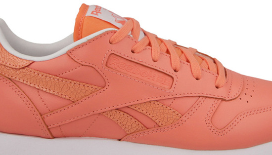 BUTY REEBOK CLASSIC LEATHER SEASONAL AR2805