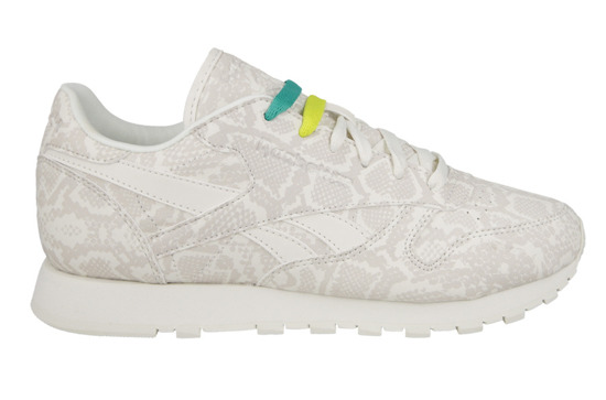 BUTY REEBOK CLASSIC LEATHER SNAKE PACK AR1570