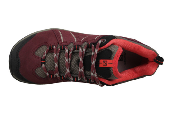 BUTY SALOMON ELLIPSE 2 LEATHER 378633