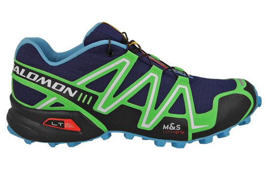 BUTY SALOMON SPEEDCROSS 3 360027