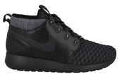 BUTY NIKE ROSHERUN MID WINTER (GS) 807575 002