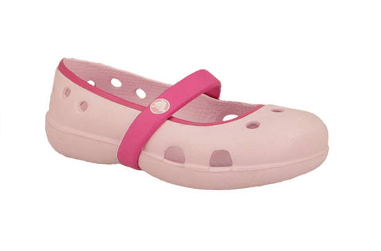 10694 BUBBLEGUM/FUCHSIA 23-24 KEELEY GIRLS
