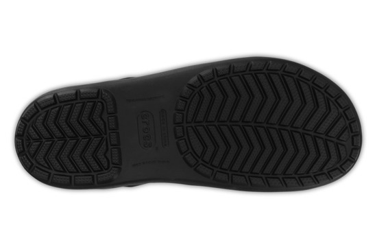 BOTY CROCS COLORLITE 15839 BLACK