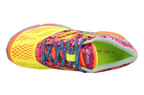 BUTY DO BIEGANIA GEL-NOOSA TRI 10 T580N 0739