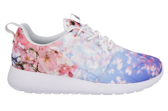 BUTY NIKE ROSHE ONE CHERRY BLOSSOM PACK 819960 100