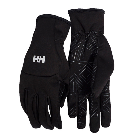 RUKAVICE HELLY HANSEN SOFTSHELL 68057 990
