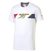 747485 07 KOSZULKA PUMA ARSENAL THE GUNNERS