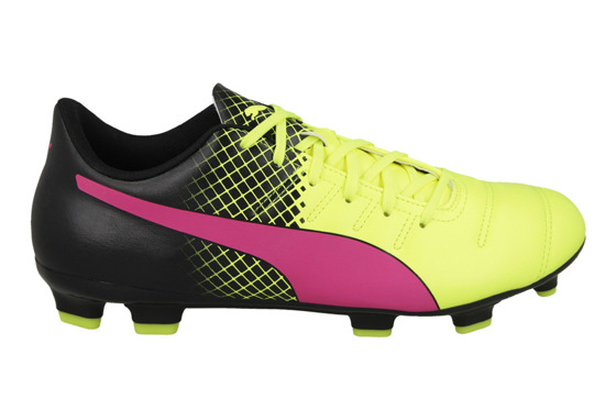 CHILDREN'S SHOES PUMA EVOPOWER TRICKS 4.3 103624 01