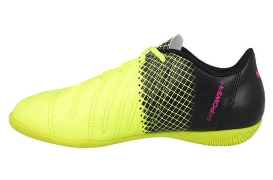 CHILDREN'S SHOES PUMA evoPOWER 4.3 IT JR 103626 01