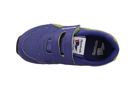 CHILDREN'S SHOES REEBOK ROYAL CLJOGGER KC M47234
