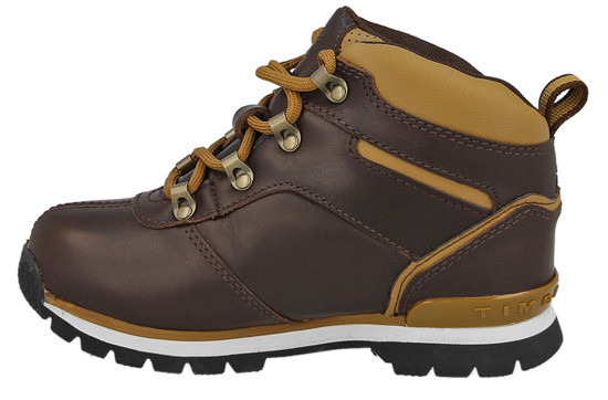 CHILDREN'S SHOES TIMBERLAND SPLITROCK 2 9672R