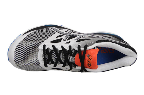 MEN'S SHOES ASICS GEL CUMULUS 18 T6C3N 0193