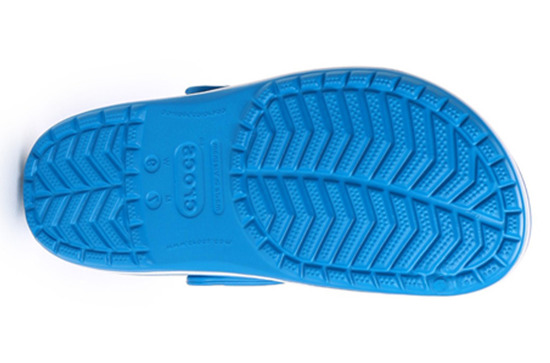MEN'S SHOES CROCS CROCBAND 11016 ULTRAMARINE