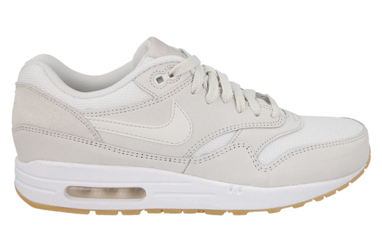 MEN'S SHOES NIKE AIR MAX 1 ESSENTIAL PHANTOM 537383 055