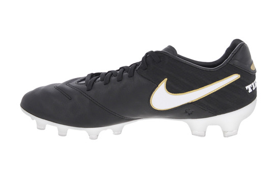 MEN'S SHOES NIKE TIEMPO LEGACY II FG LEATHER 819218 010