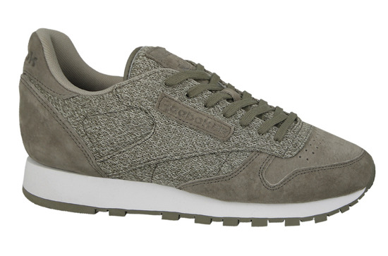 MEN'S SHOES REEBOK CLASSIC LEATHER KSP AR0572