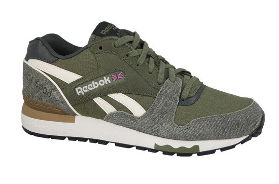 MEN'S SHOES REEBOK GL 6000 ND V67801