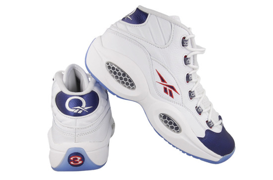 MEN'S SHOES REEBOK QUESTION MID J82534