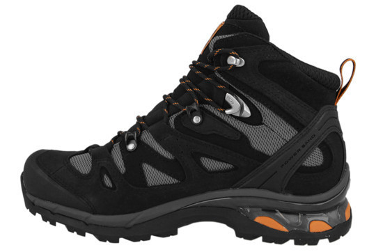 MEN'S SHOES SALOMON COMET 3D GORE-TEX GTX 112160