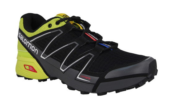 MEN'S SHOES SALOMON SPEEDCROSS VARIO 376124