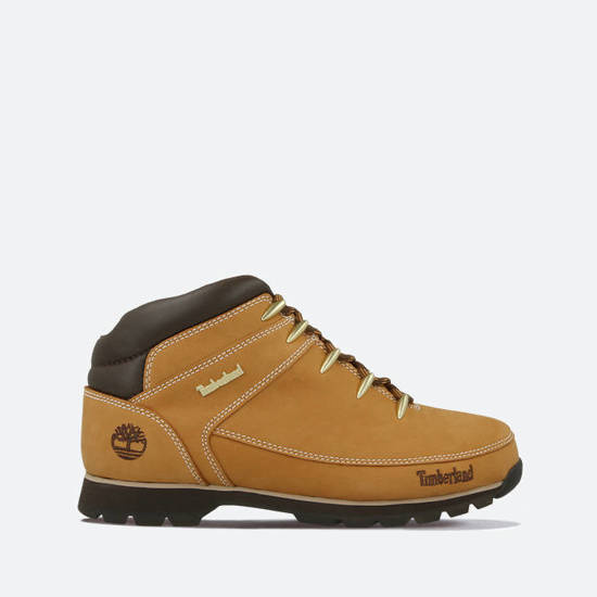 MEN'S SHOES TIMBERLAND EURO SPRINT HIKER A122I