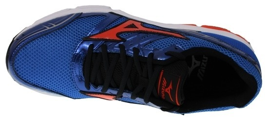 RUNNING SHOES MIZUNO WAVE IMPETUS 8KN33062