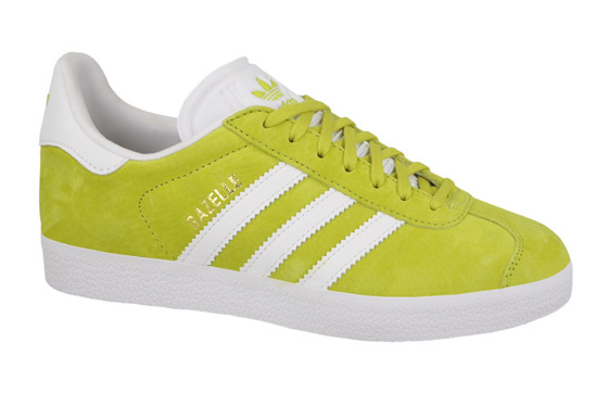 WOMEN'S SHOES ADIDAS ORIGINALS GAZELLE BB5474