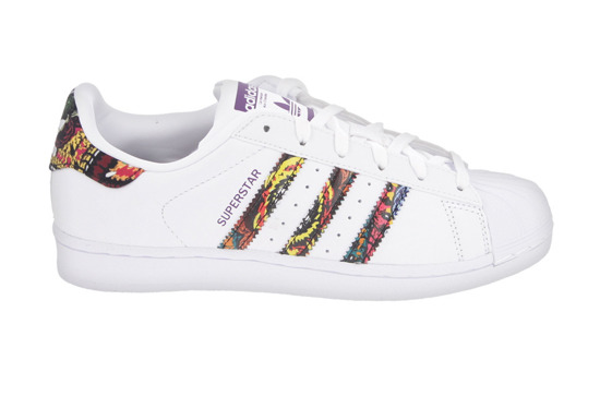 WOMEN'S SHOES ADIDAS ORIGINALS SUPERSTAR BB0686