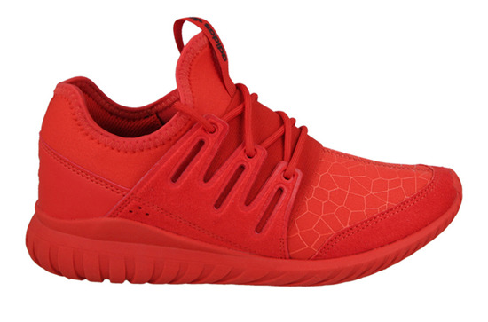 WOMEN'S SHOES ADIDAS ORIGINALS TUBULAR RADIAL JUNIOR S81920