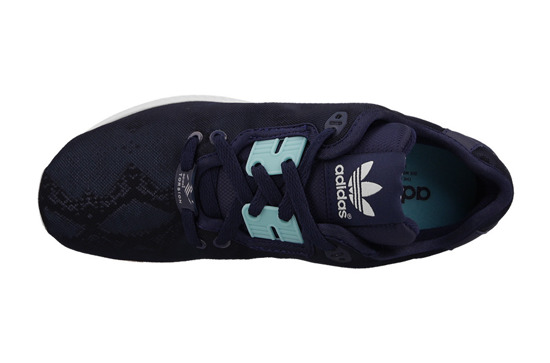WOMEN'S SHOES ADIDAS ORIGINALS ZX FLUX DECON B35372