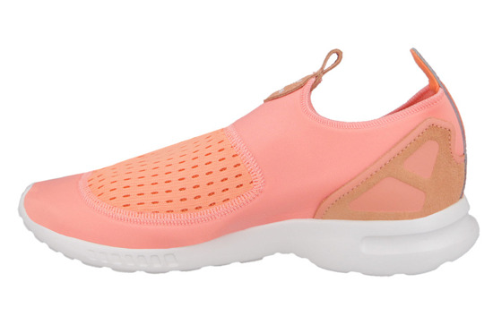 WOMEN'S SHOES ADIDAS ZX FLUX ADV SMOOTH SLIP ON S75740