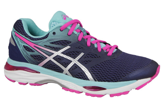 WOMEN'S SHOES ASICS GEL CUMULUS 18 T6C8N 4993