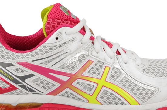 WOMEN'S SHOES ASICS GT-2000 2 T3P8N 0105 RUNNING SHOES