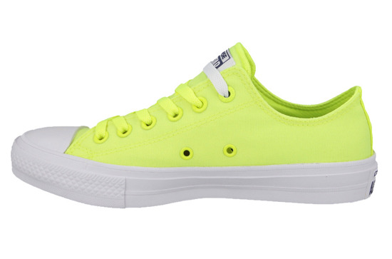 WOMEN'S SHOES CONVERSE CHUCK TAYLOR ALL STAR II OX 150160C