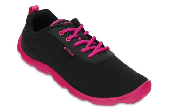 WOMEN'S SHOES  CROCS DUET BUSY DAY 15500