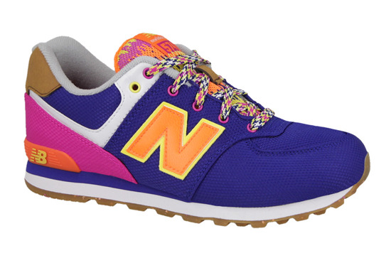 WOMEN'S SHOES NEW BALANCE EXPEDITION PACK KL574T5G