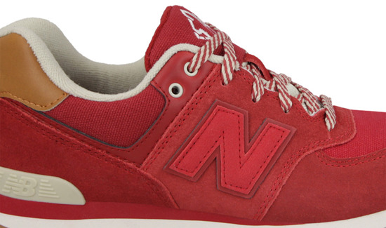 WOMEN'S SHOES NEW BALANCE KL574NJG