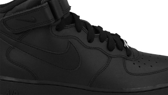 WOMEN'S SHOES NIKE AIR FORCE 1 MID '07 366731 001