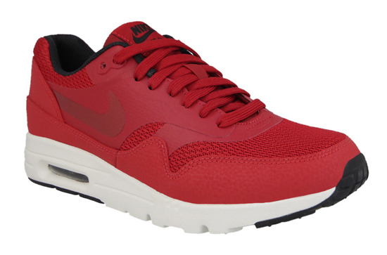 WOMEN'S SHOES  NIKE AIR MAX 1 ULTRA ESSENTIAL 704993 600