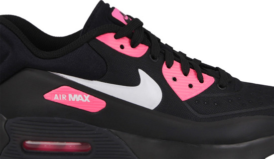 WOMEN'S SHOES NIKE AIR MAX 90 ULTRA SE (GS) 844600 004