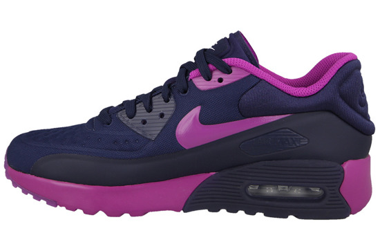 WOMEN'S SHOES NIKE AIR MAX 90 ULTRA SE (GS) 844600 400