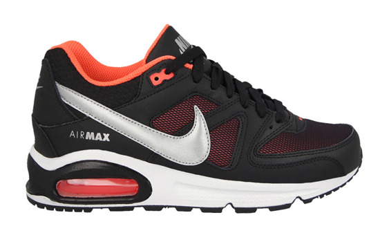 WOMEN'S SHOES  NIKE AIR MAX COMMAND (GS) 407759 067