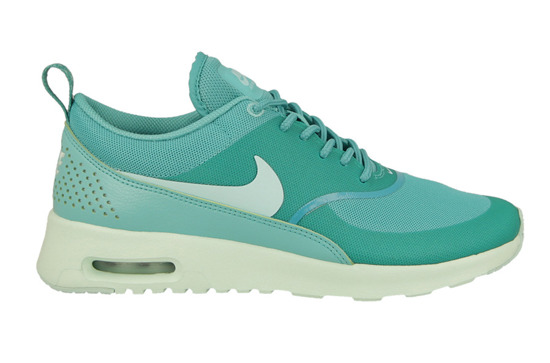 WOMEN'S SHOES NIKE AIR MAX THEA 599409 408