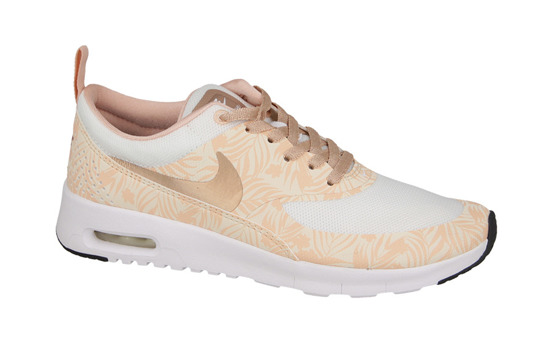 WOMEN'S SHOES NIKE AIR MAX THEA PRINT (GS) 834320 100