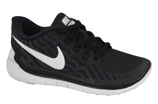 WOMEN'S SHOES NIKE FREE 5.0 (GS) 725104 001