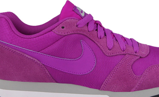 WOMEN'S SHOES NIKE MD RUNNER 2 749869 501