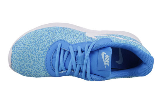 WOMEN'S SHOES NIKE TANJUN PRINT 820201 400