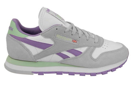 WOMEN'S SHOES REEBOK CL LEATHER SEASONAL II M45077