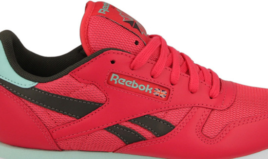 WOMEN'S SHOES  REEBOK CL LEATHER SEASONAL II M45078