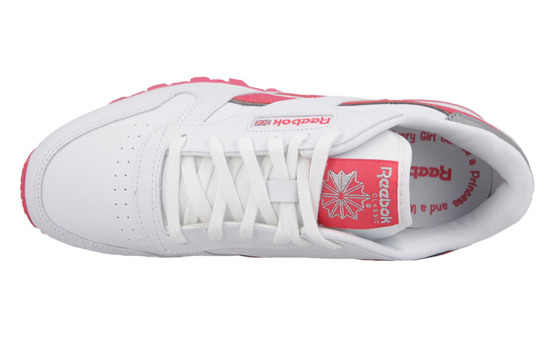 WOMEN'S SHOES REEBOK CLASSIC LEATHER REFLECT V70195